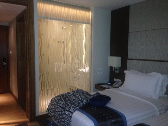 Best Western Plus Lex Cebu: room