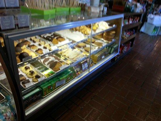 Pea Soup Andersen's : Pastries