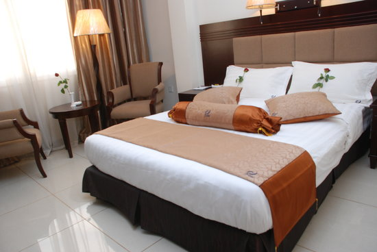 Alwaq Hotel : Very clean,comfortable,''