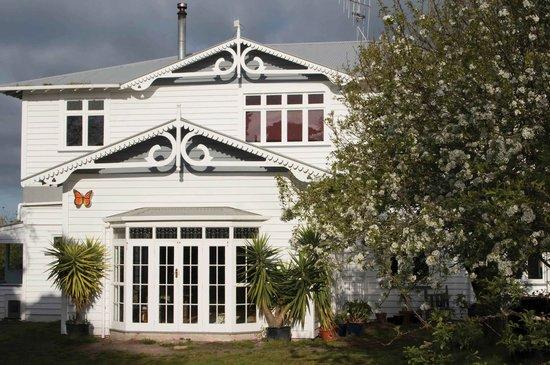 Stanway Lodge B&B : Stanway Lodge
