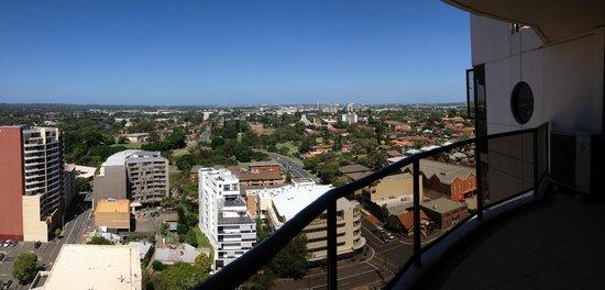 Superior Fiori Apartments: View