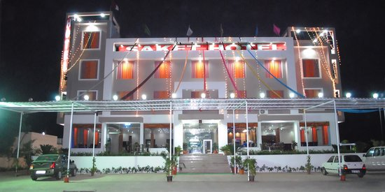 Saket Hotel and Restaurant