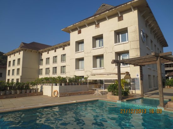 Fortune Select Dasve, Lavasa : Hotel Fortune