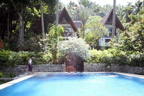 Buri Resort & Spa: Front view