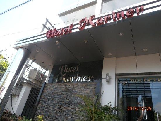 Bago, Myanmar: Hotel Marina