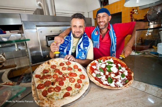 Pizza&Co - Maurizio e Paolo