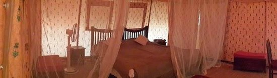 Royal Desert Camp Jaisalmer: Interiors