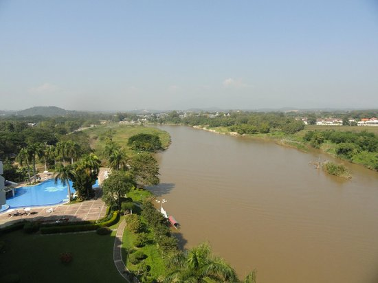 Dusit Island Resort Chiang Rai: Kok River