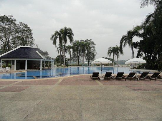 Dusit Island Resort Chiang Rai: Pool