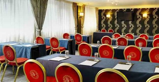 Clyde Court Hotel: Donnelly Suite