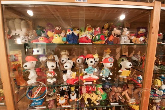 History Of Toys Display Picture Of Toy World Helsingborg