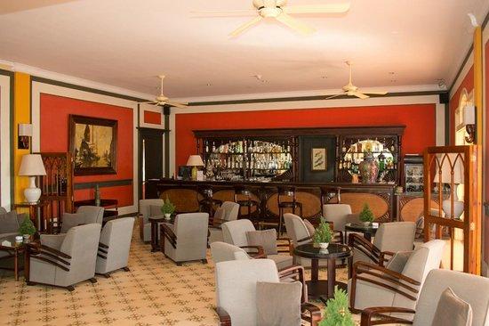 La Veranda Resort Phu Quoc - MGallery Collection : Die Bar