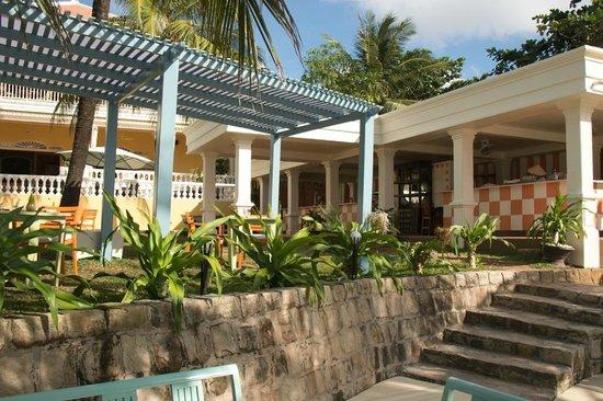 La Veranda Resort Phu Quoc - MGallery Collection: Der Aussenspeisesaal