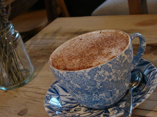 Campden Coffee Company: Delicious coffee favoured by our locals
