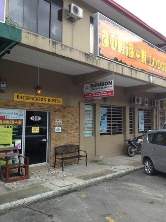 Bunibon Lodge
