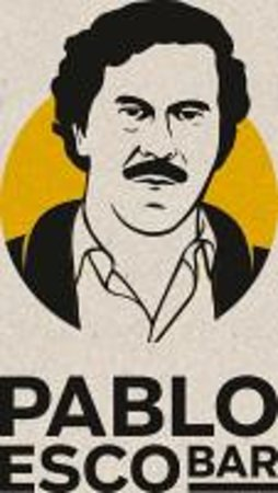Bar Pablo Escobar