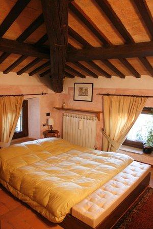 Hotel Porta del Tempo: Una camera