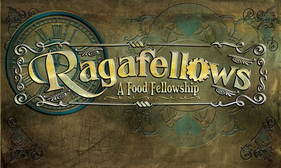 Ragafellows: Logo