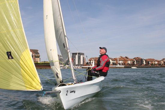 Southampton Water Activities Centre - Active Nation