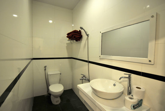 Canary Boutique Apartments : Superior  1 bedroom Apartment