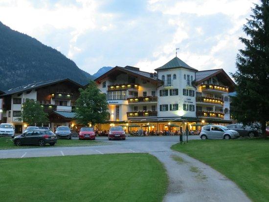 Hotel Hochmoos St Martin Lofer
