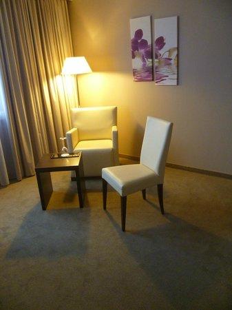 Mercure Hotel Hamm: Номер