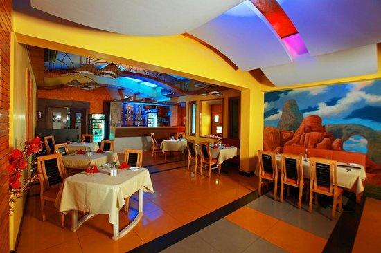 Hotel Dhammanagi Comforts