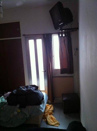 Koten Hotel: Camera