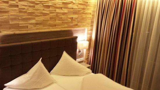 Hotel am Reiterkogel : Schlafbereich