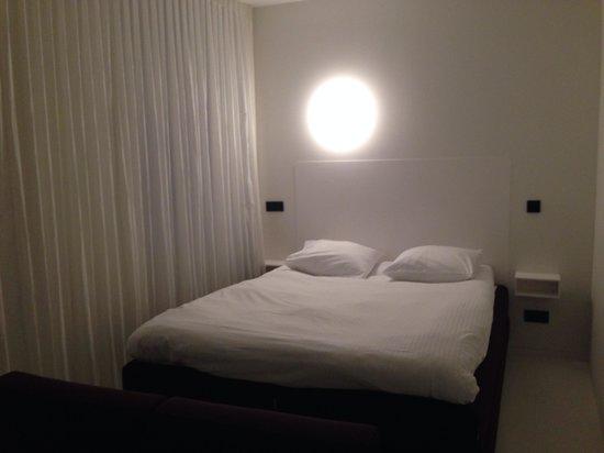 Hotel Zenden: Bedroom