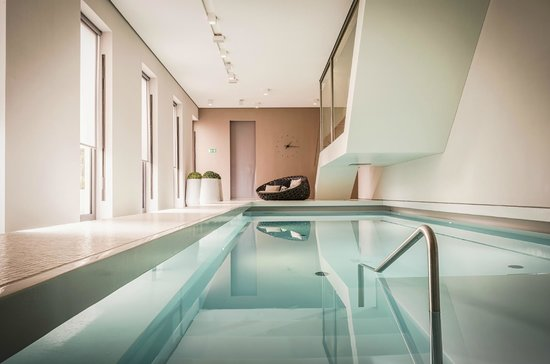 Das Stue: Swimming Pool