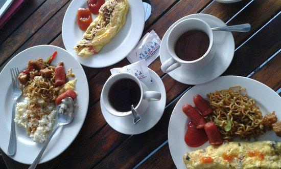 Home@36: Breakfast
