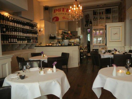 Restaurant In den Doofpot: Knus