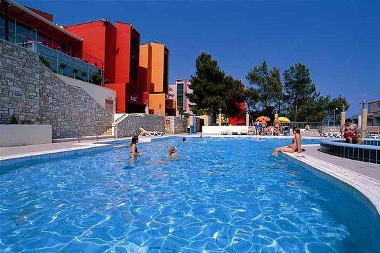 Photo of Albona Hotel & Residence Rabac