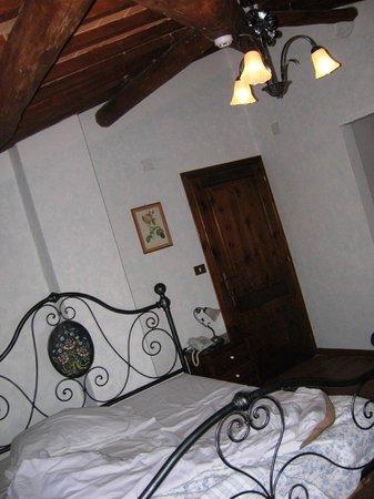 Villa Schiatti : camera
