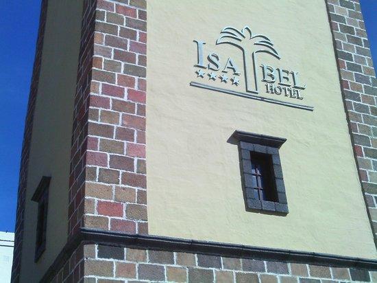 Hotel Isabel: .