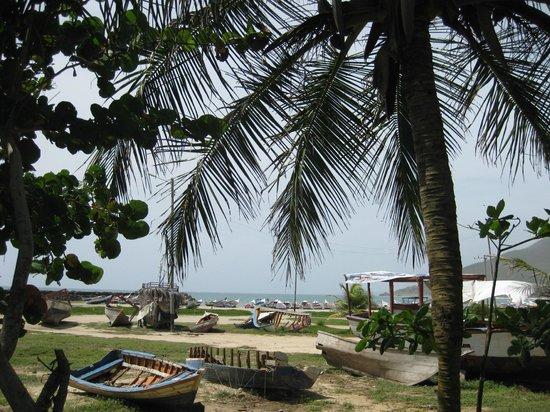 Italcaribe Club: Isla Margarita