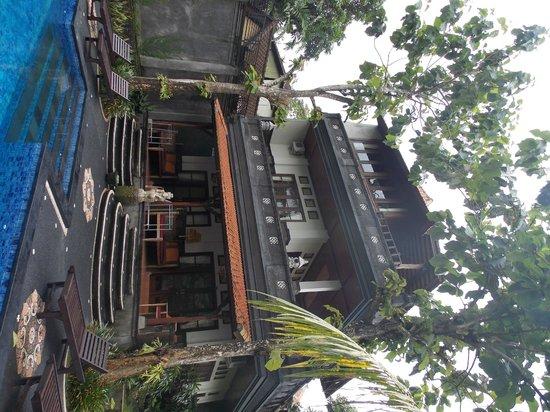 Pondok Pundi Village Inn & Spa: Room 101