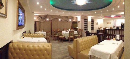 Frapolli Restaurant