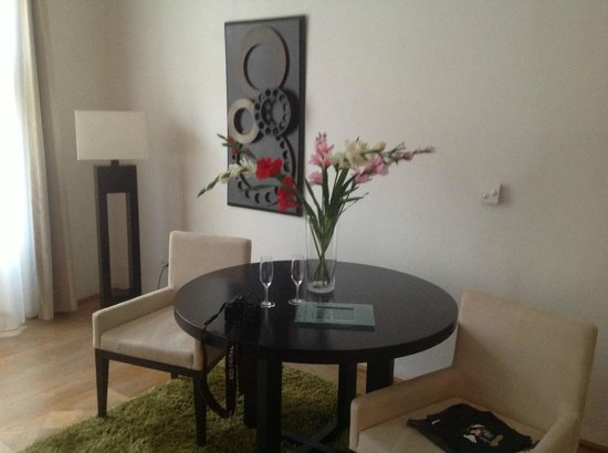 Barcelo Old Town Praha : Suite