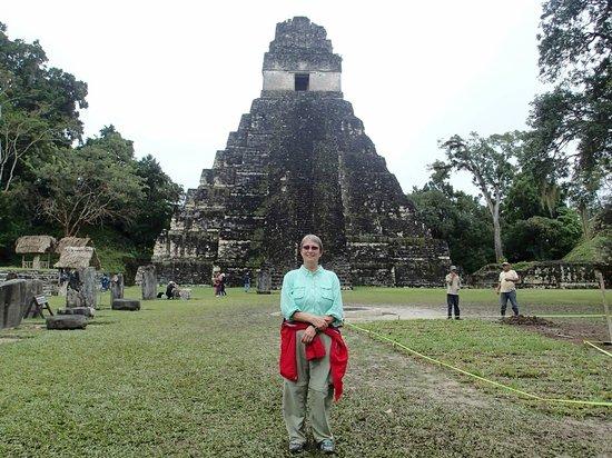 Temple IV : Temple 1