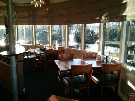 Hotel Restaurant Het Witte Huis