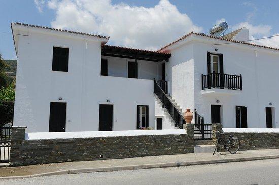 Villa Korthi