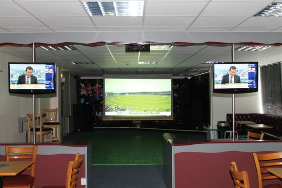 LEV3L Sports Bar