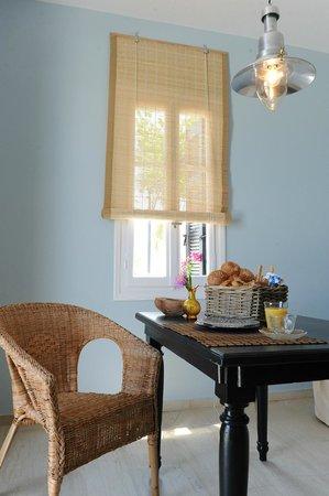 Villa Korthi: Dine in your studio