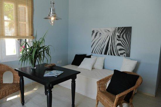 Villa Korthi: Relax