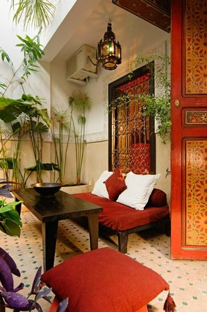 Marrakech Restaurant Dc Reviews