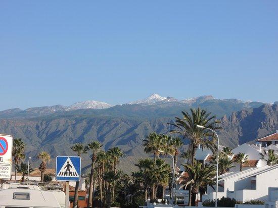 Hotel Best Tenerife : Mount Teda