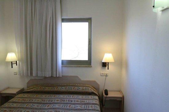 Tzuba Hotel: Room