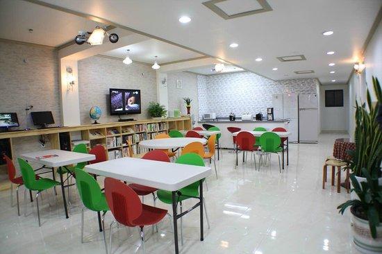 Gyeongju GuestHouse